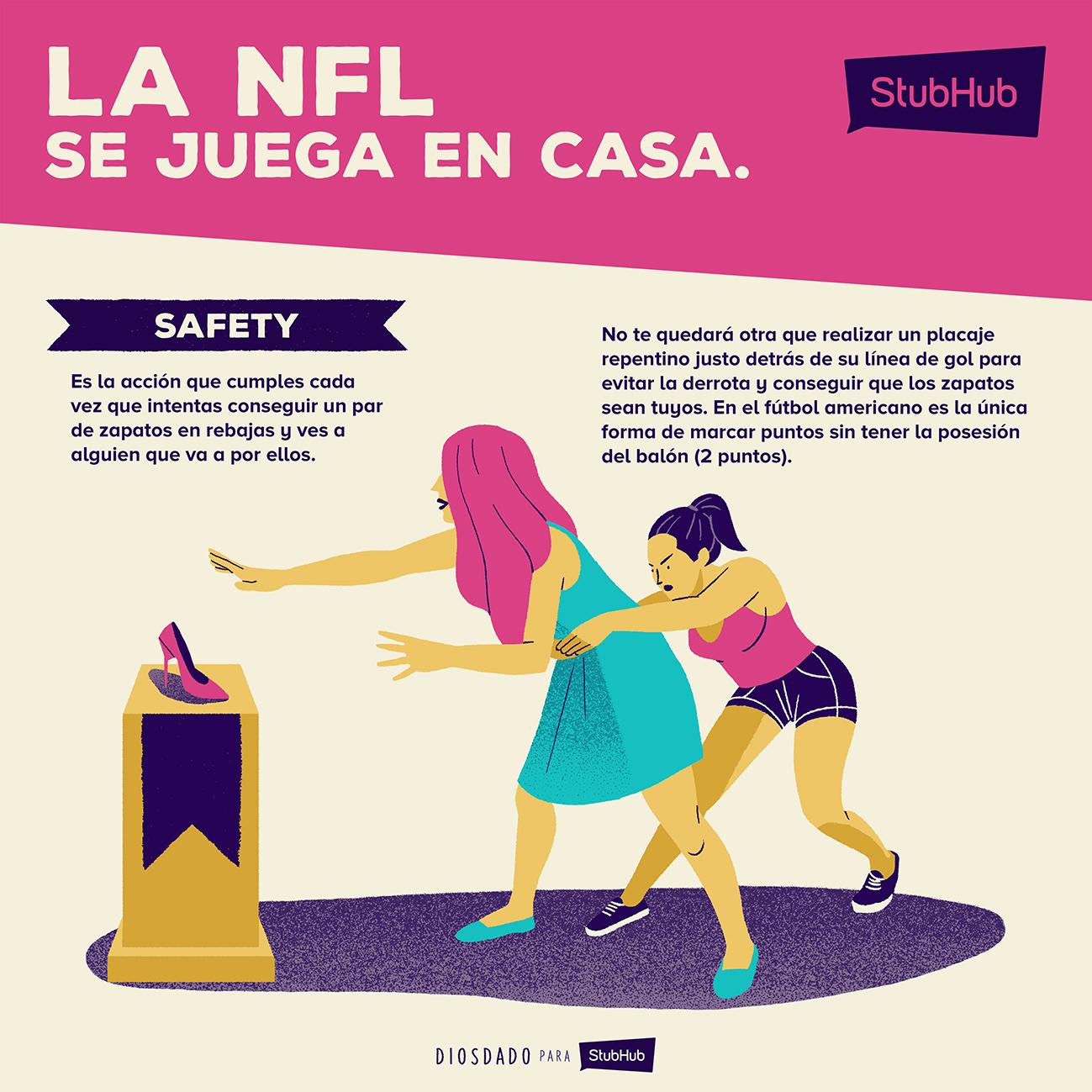 Daniel Diosdado: La NFL se juega en casa