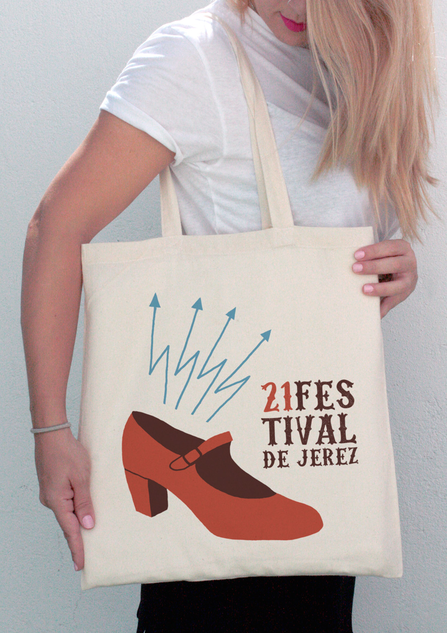 Daniel Diosdado: 21 Festival de Jerez