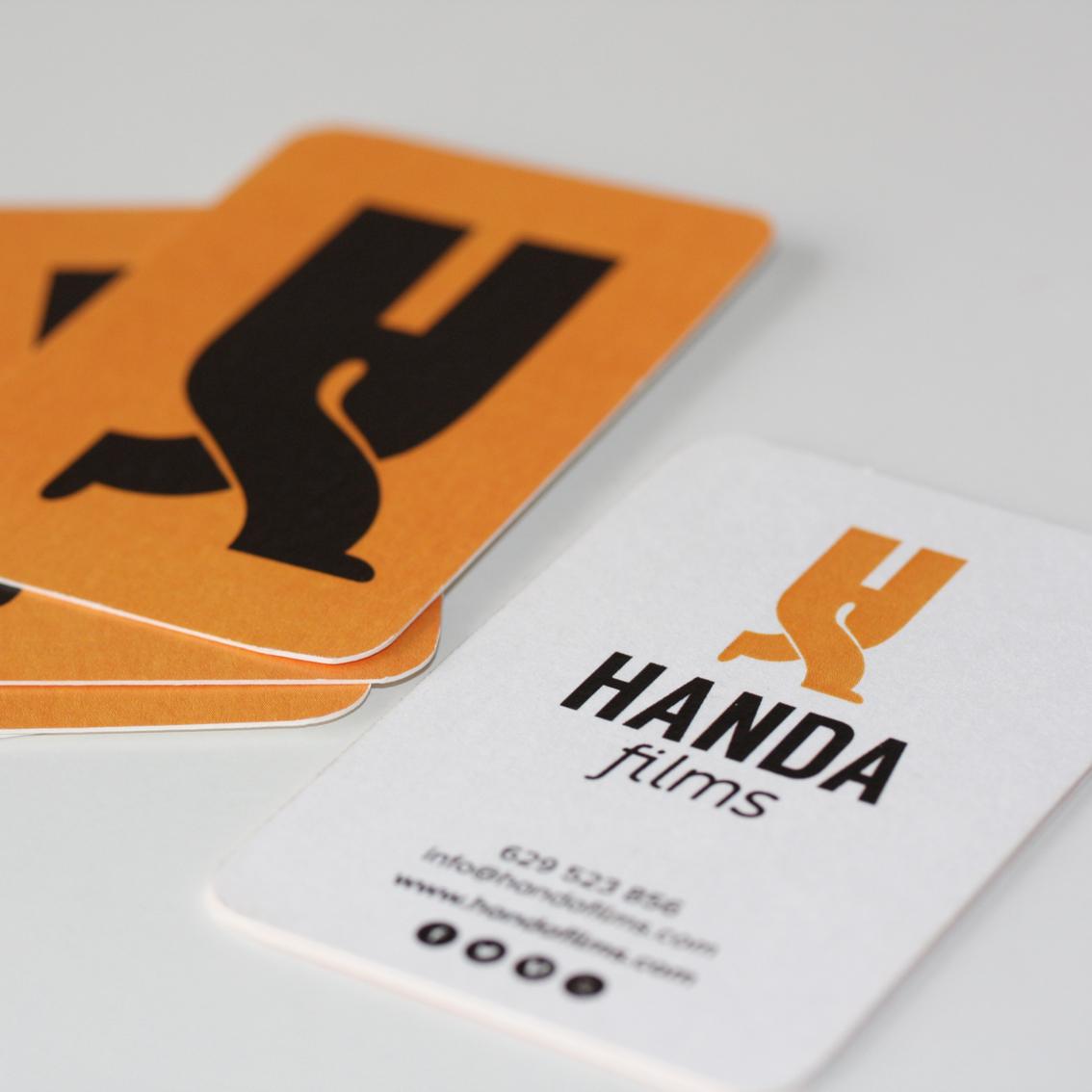 Daniel Diosdado: HandaFilms