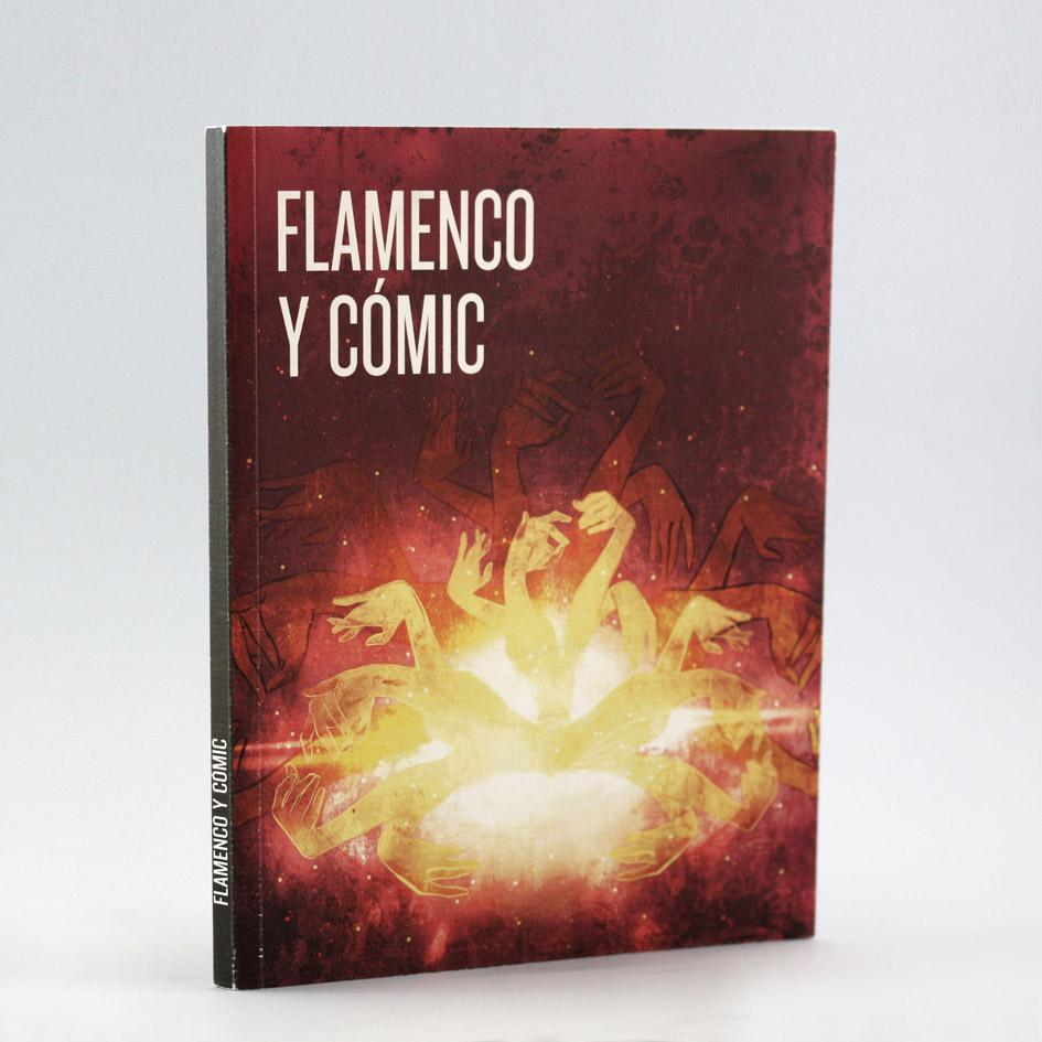 Daniel Diosdado: Flamenco y Cómic