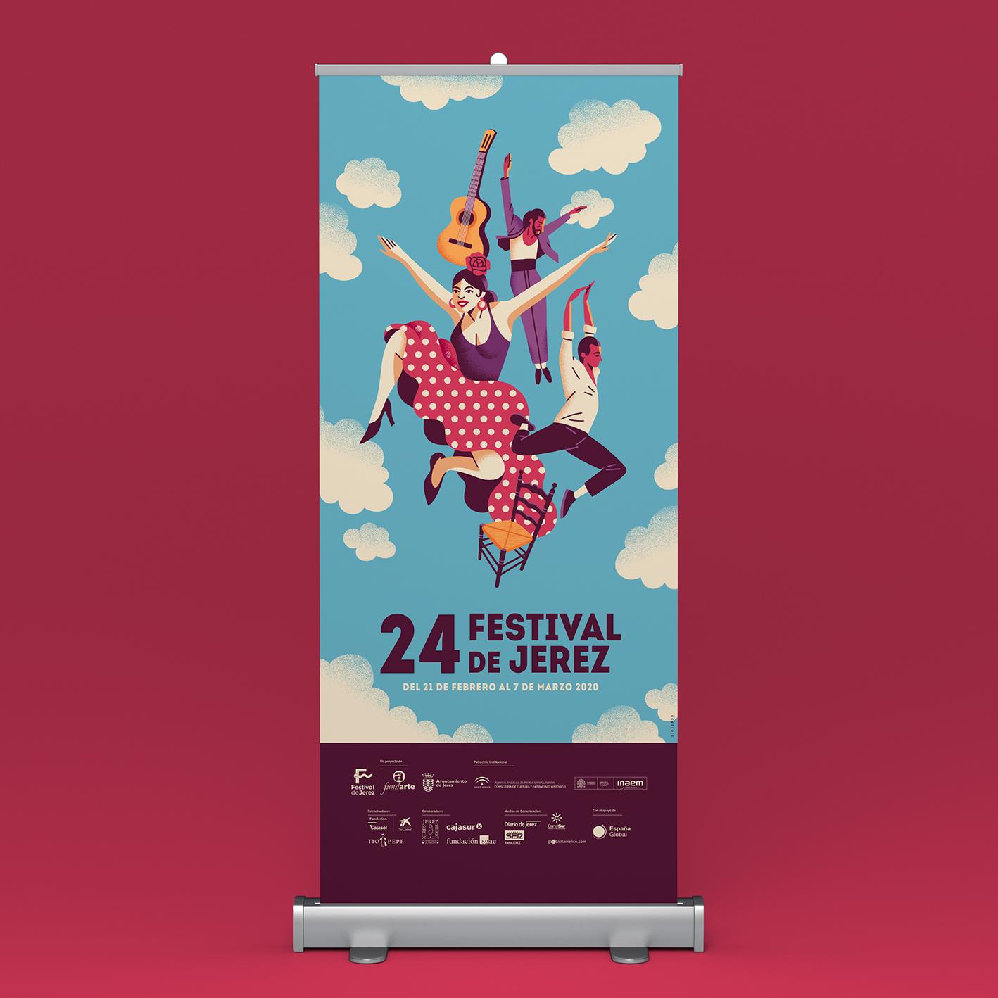 Daniel Diosdado: 24 Festival de Jerez