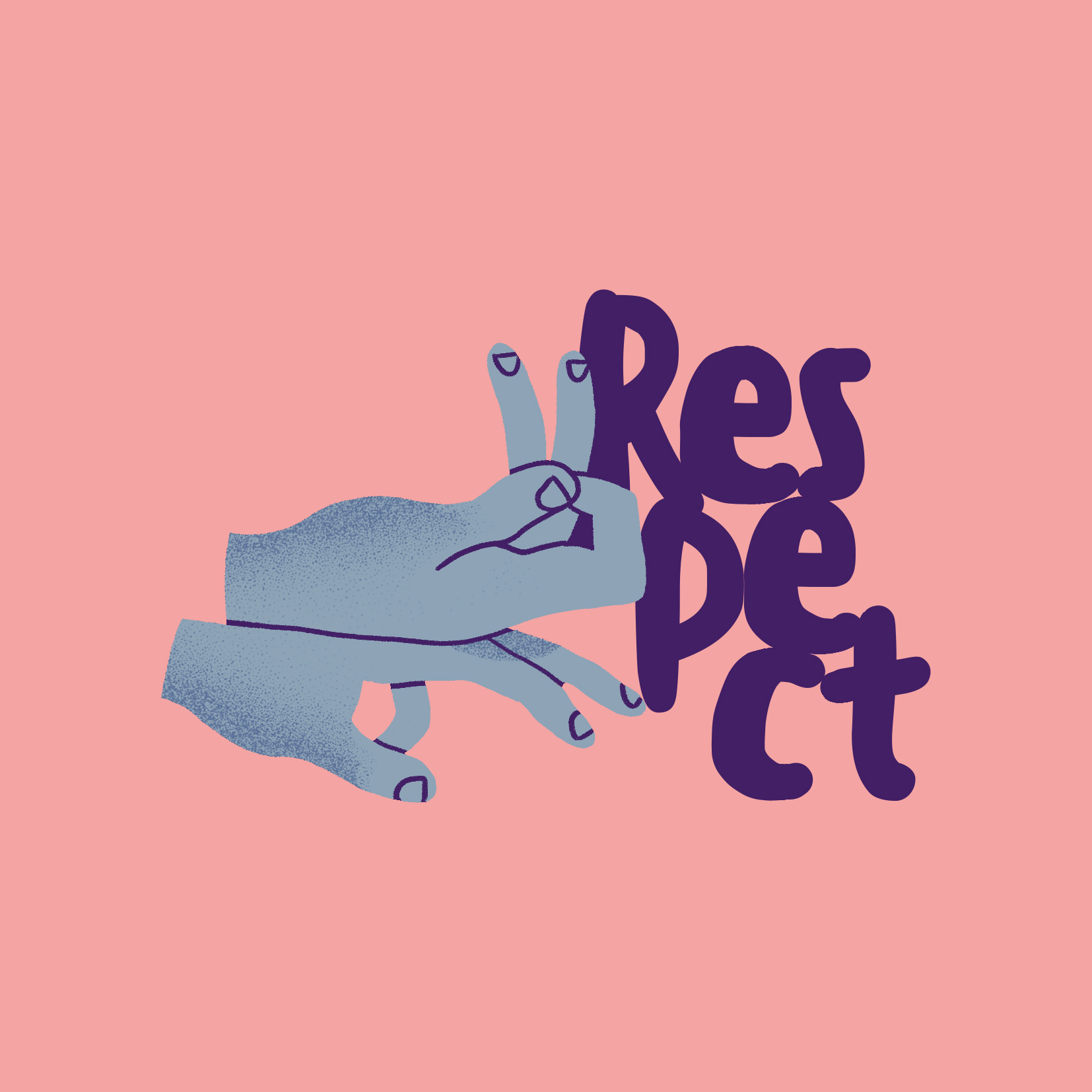 Daniel Diosdado: Respect