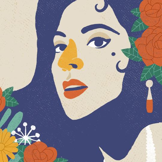Daniel Diosdado: Jerez a Lola Flores